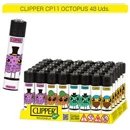 CLIPPER CP11 OCTOPUS 48 Uds.