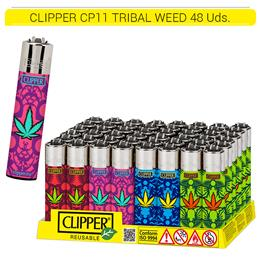 CLIPPER CP11 TRIBAL WEED 48 Uds.