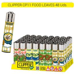 CLIPPER CP11 FOOD LEAVES 48 Uds.