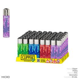 CLIPPER CP22 COLOR LEAVES 48 Uds.