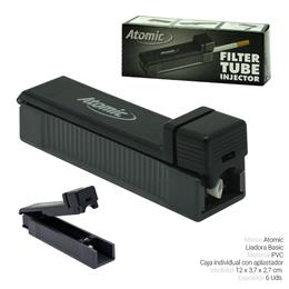 ENTUBADORA ATOMIC BASIC 6 Uds. 04.01100
