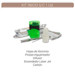 KIT ESPECIAL S/C 1 Ud. IAG.19042