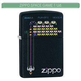 ZIPPO ENC. ZIPPO SPACE GAME 1 Ud. 60004656