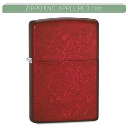 ZIPPO ENC. CANDY APPLE RED 1 Ud. 60001184 [5088Z056]