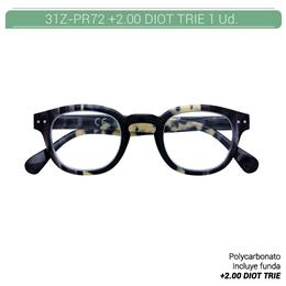 ZIPPO READING GLASSES +2.00 DIOT TRIE 1 Ud. 31ZPR72200