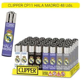 CLIPPER CP11 HALA MADRID 48 Uds.